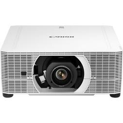 CANON USA INC 2500C002 REALIS WUX5800Z - LCOS PROJECTOR - 58