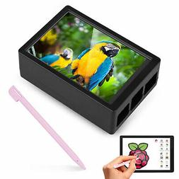 """3.5"""" Inch Touch Screen Monitor LCD Display 480x320 For Raspb"""