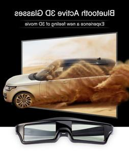 Active Shutter 3D Glasses Bluetooth for EPSON Projector Sams