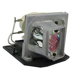 Optoma BL-FP230D Projector Cage Assembly with Projector Bulb