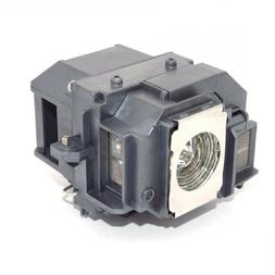 Ceybo ELPLP55 Lamp/Bulb Replacement with Housing for Epson P