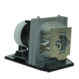 Compatible Replacement for Lamp Housing For Dell 2400MP Proj