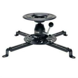 display projector universal ceiling monitor mount full
