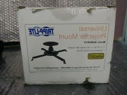 dunvpjt display projector universal ceiling monitor mount