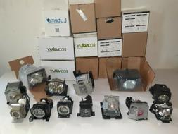 Economy Lutema Projectors Lamps Replacement , lot 13
