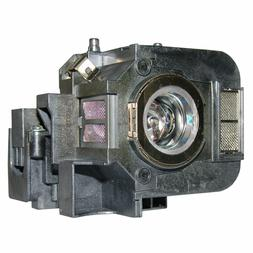 Electrified E1-ELPLP50-1, EB824 Replacement Lamp with Housin
