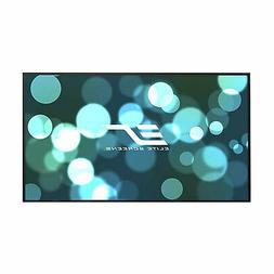 Elite Screens Aeon CineGrey 3D AR110DHD3 Fixed Frame Project