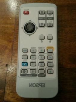 Epson Projector remote - 129175400 - Brand new factory seale