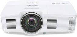 Acer H6517ST Projector, 1080P, VGA / HDMI Connection, 3,000