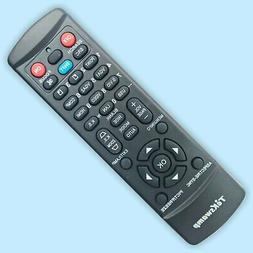 Sanyo PLC-XF46N NEW Projector Remote Control