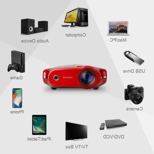 HDMI/VGA/PC/Smart for Theater/Video Game
