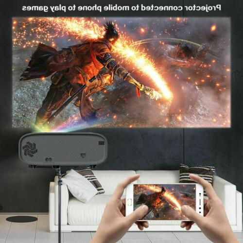 4K 3D LED Android BT Smart Home Theater