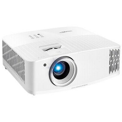 Optoma UHD Home Theater Projector UHD30