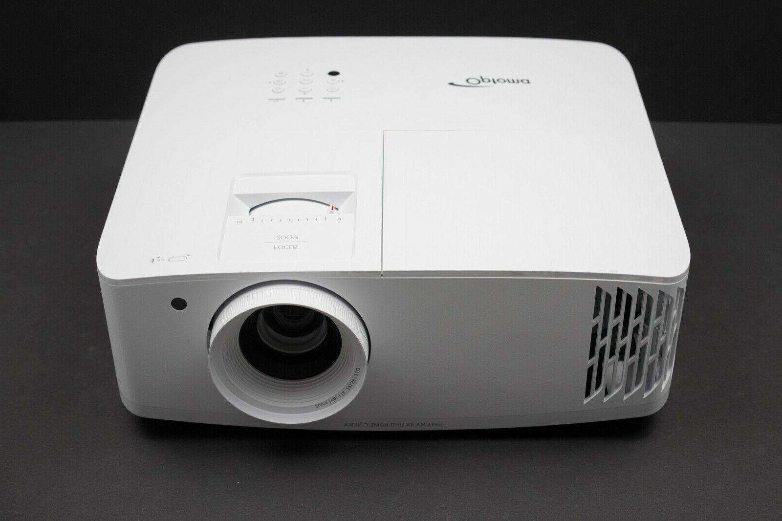 4k uhd home theater and gaming projector