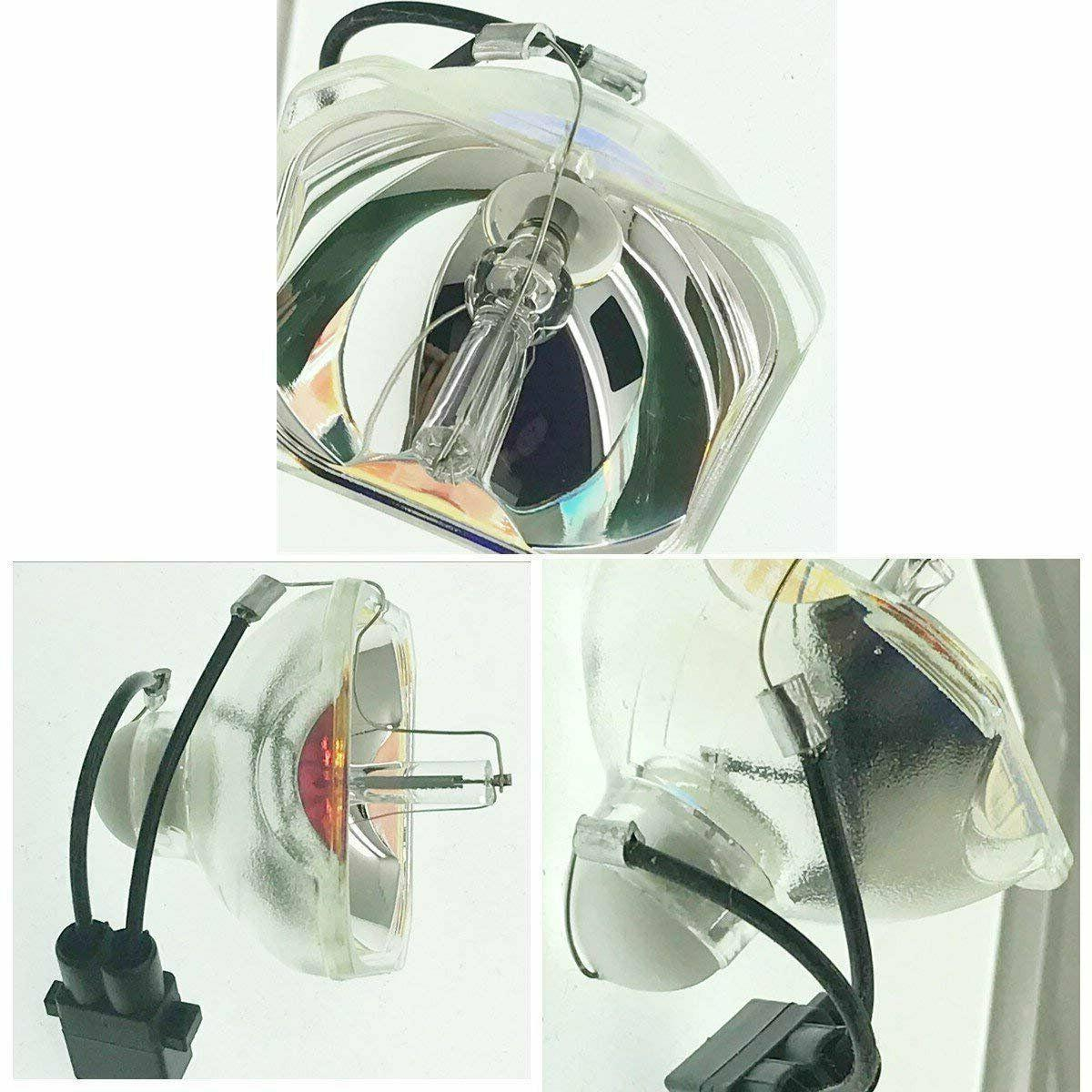 AHLight 915B403001 Replacement with Housing for Projectors