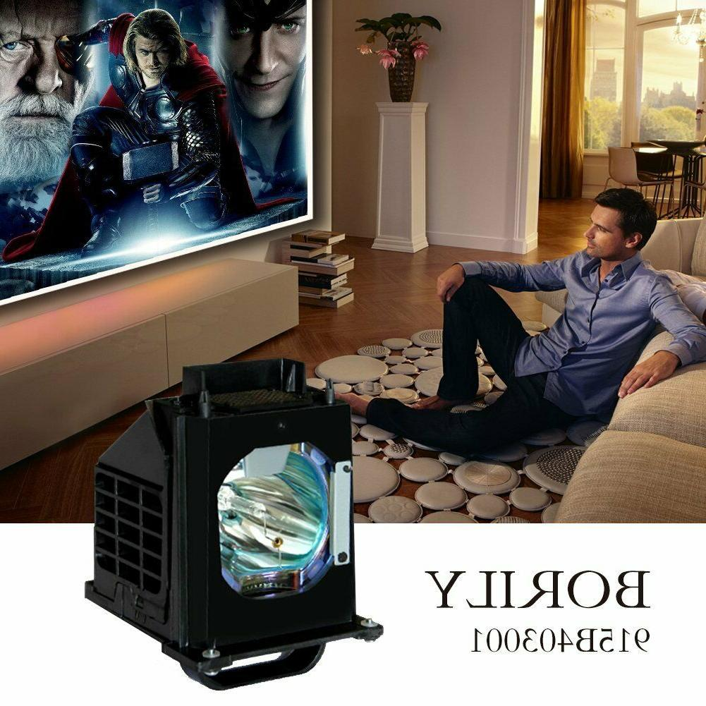 AHLight with Housing Mitsubishi Projectors