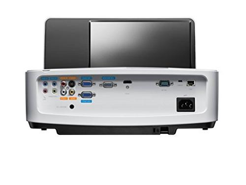 Projector 3,000 ANSI Lumens, High Ratio, Wall Projector