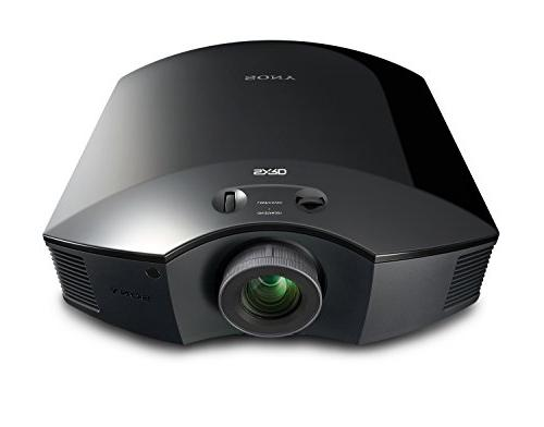 Sony 3D SXRD Home