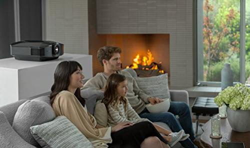 Sony VPLHW65ES 1080p SXRD Home Theater
