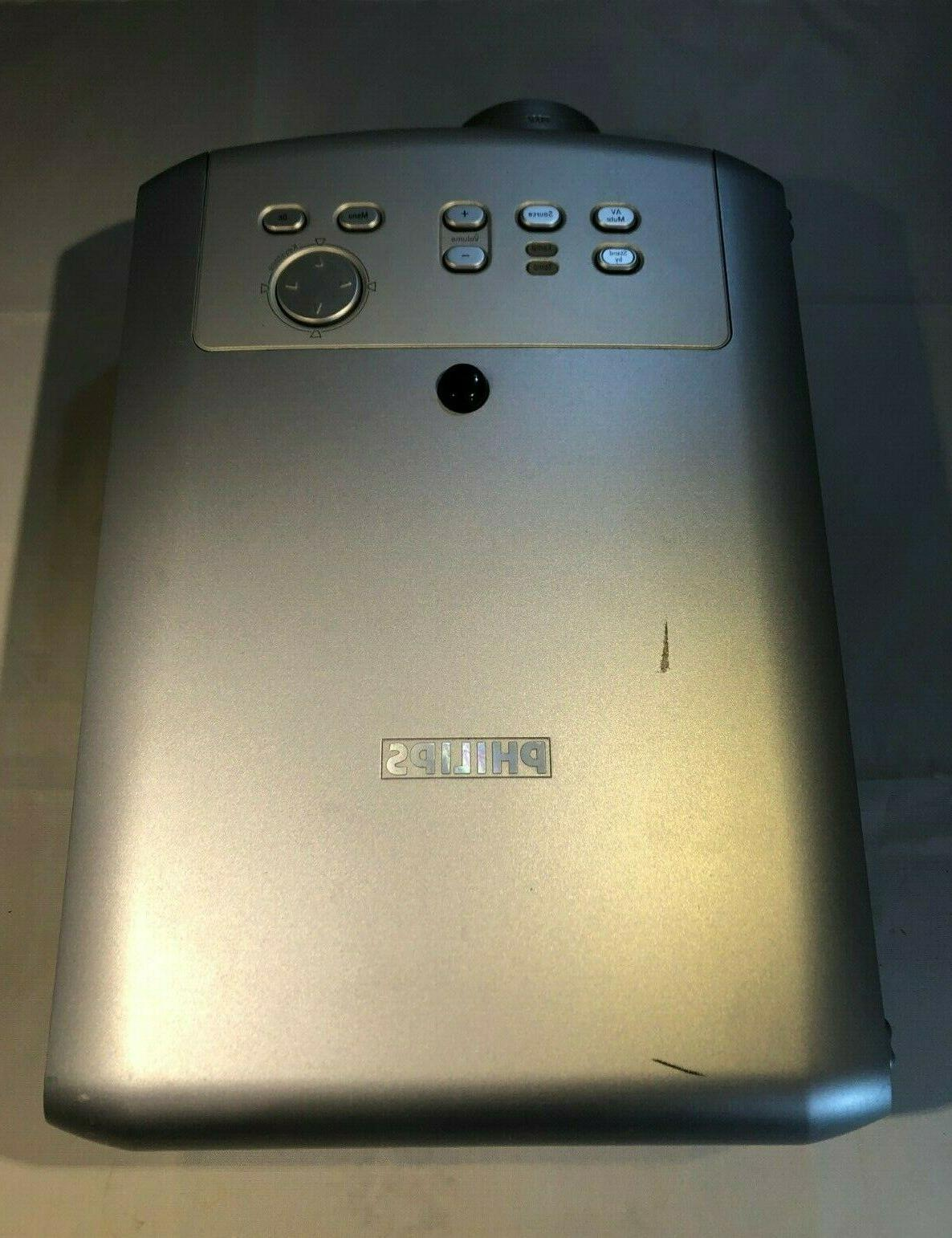 PHILIPS cClear Projector