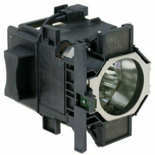 electrified elplp51 ele3 replacement lamp with housing