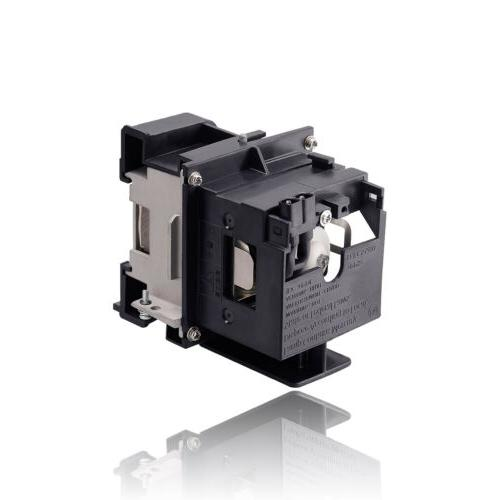 US Projector Lamp with Housing for