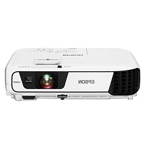 Epson EX3240S Projector