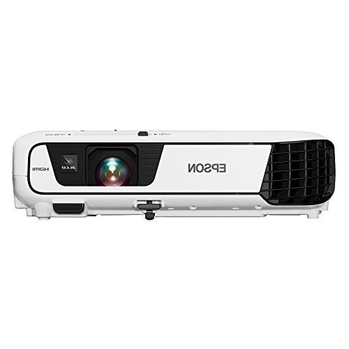 Epson EX3240S 3LCD Projector