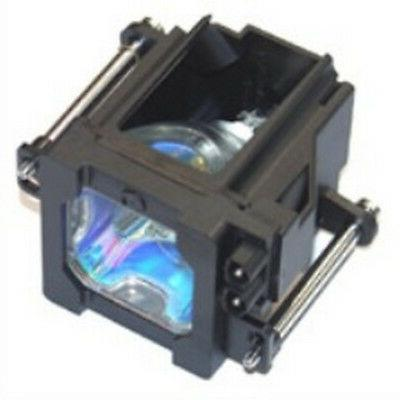 JVC TV Assembly Cage Projector