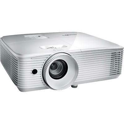 Optoma HD39HDR Theater and DLP Projector