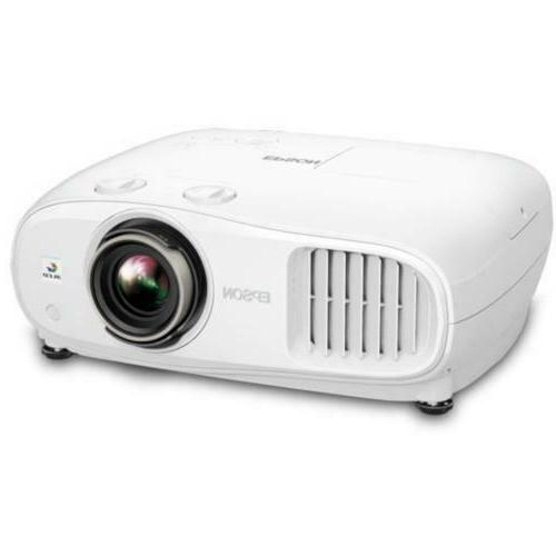 Epson Home Cinema 3800 4K Pro-UHD 3-Chip Theater Projector with HDR