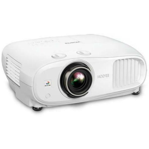 Epson 4K Pro-UHD Theater Projector HDR
