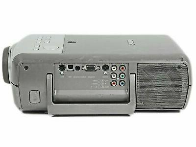 Philips LC3132 LCD Projector SV2 TeKswamp