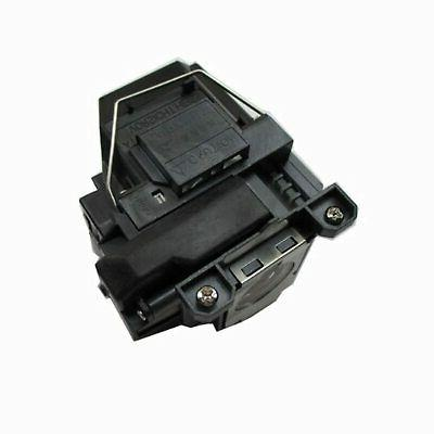 lcd projector replacement lamp bulb module