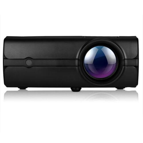 Projector Android 6.0 4K 3D Video Movie