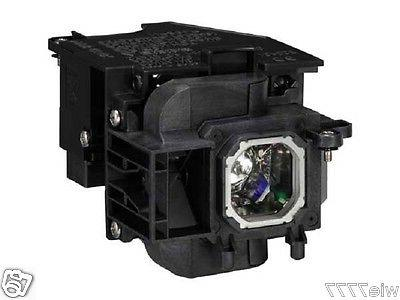 Projector Lamp with Ushio NSH