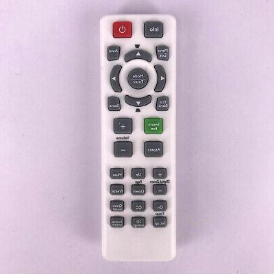 New For BenQ Projector Remote Control MS522