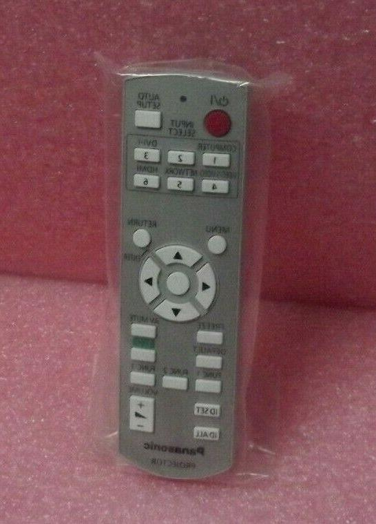 new sealed n2qayb000669 remote control for pt