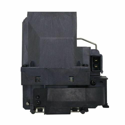 Original with Housing Projector