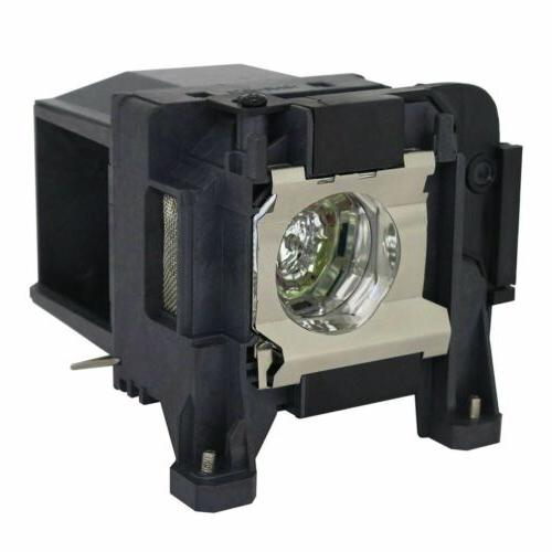 Original with Housing for Projector
