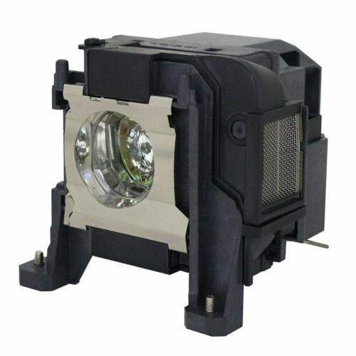 original elplp89 lamp with housing for epson