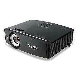 ACER P6500 LARGE MEETING ROOM PROJECTOR 1080P RESOLUTION 500