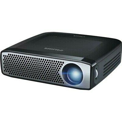 Philips Pro Projector Cinema Player