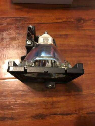 CTlamp POA-LMP28 POALMP28 IN HOUSING FOR PROJECTOR MODEL LC-XC1
