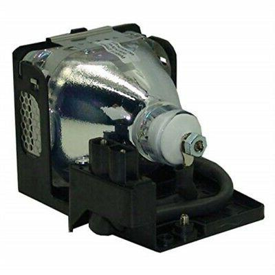 GOLDENRIVER POA-LMP55 Replacement Projector Lamp Compatible with S
