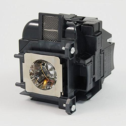 Epson Housing with Projector Bulb