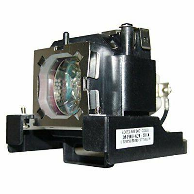Aurabeam Replacement Lamp with Housing Promethian Projector