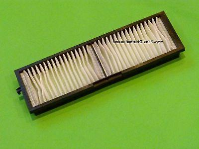 projector air filter emp 6000 and emp