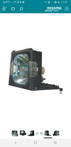 Lutema Projector Replacement for