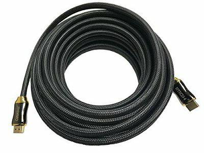 replacement 30ft hdmi cable for dell computer